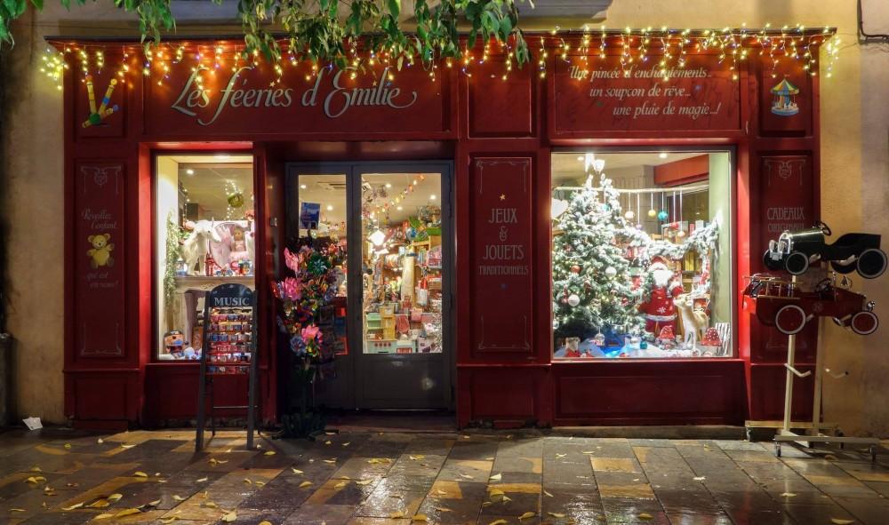 Les Fééries d' Emilie - Cours Lafayette - Toulon