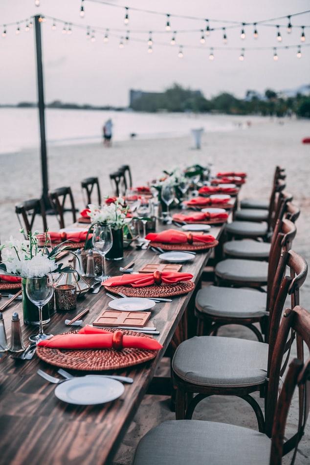 Wedding planner Hyères