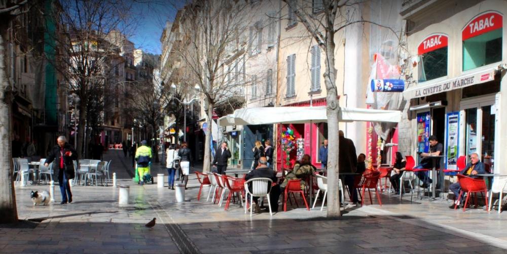 La Civette Du Marché Toulon