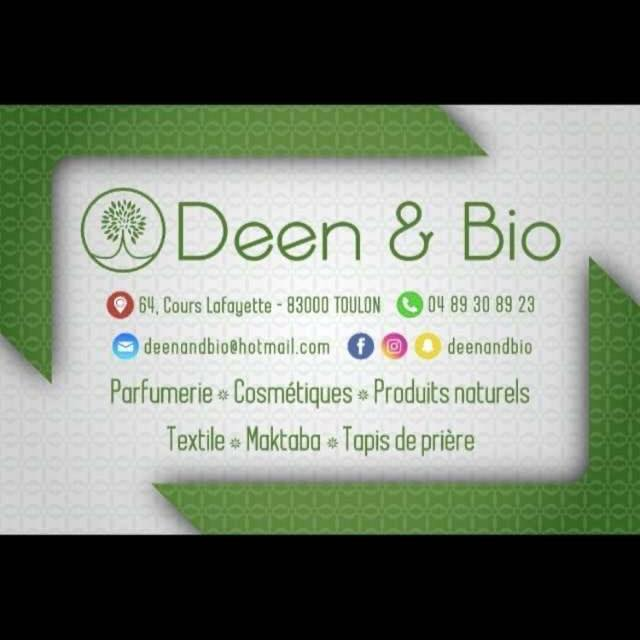 DEEN AND BIO - Cours Lafayette - Toulon