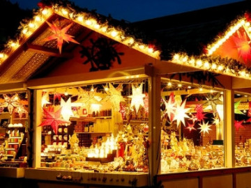 Marché de Noël annulé à Toulon et dans toutes les communes de Métropole