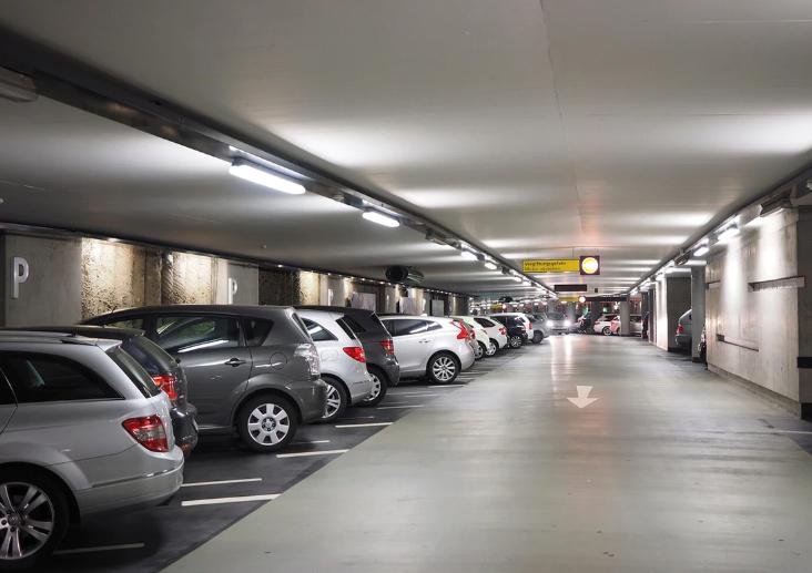 Parking gratuit à Toulon jusqu'à la fin de l'année