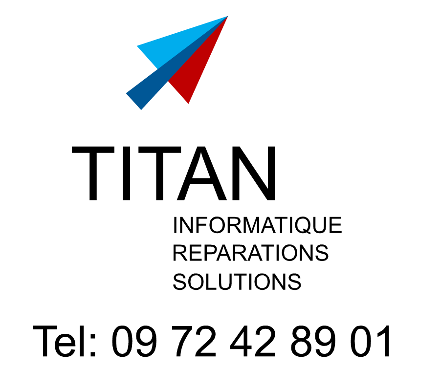 Titan-informatique TOULON